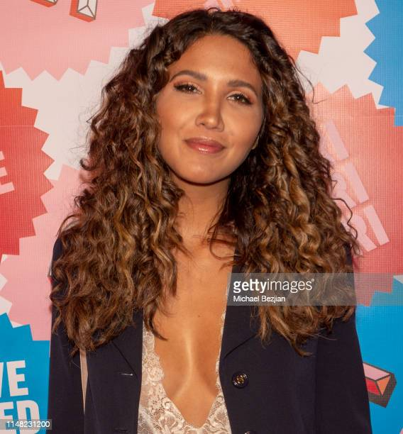 Cj Franco arrives to PERIA Robertson 2 Year Anniversary Red Carpet Celebration on May 09 2019 in West Hollywood California