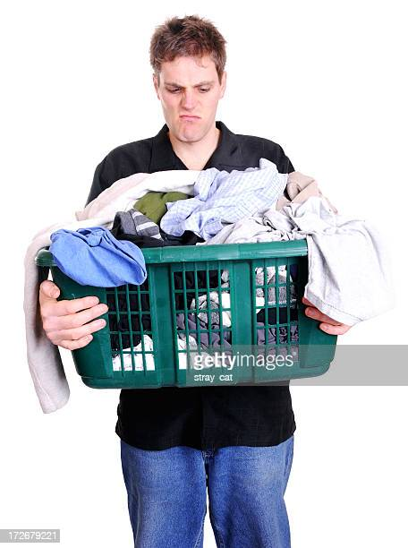 H*cking Laundry!