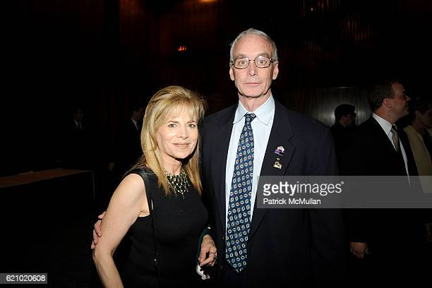 Claire Carter and Mike O'Shea attend PARADE Magazine and THE DOUBLEDAY BROADWAY Publishing Celebrate SENATOR JIM WEBB's New Publication A Time To...