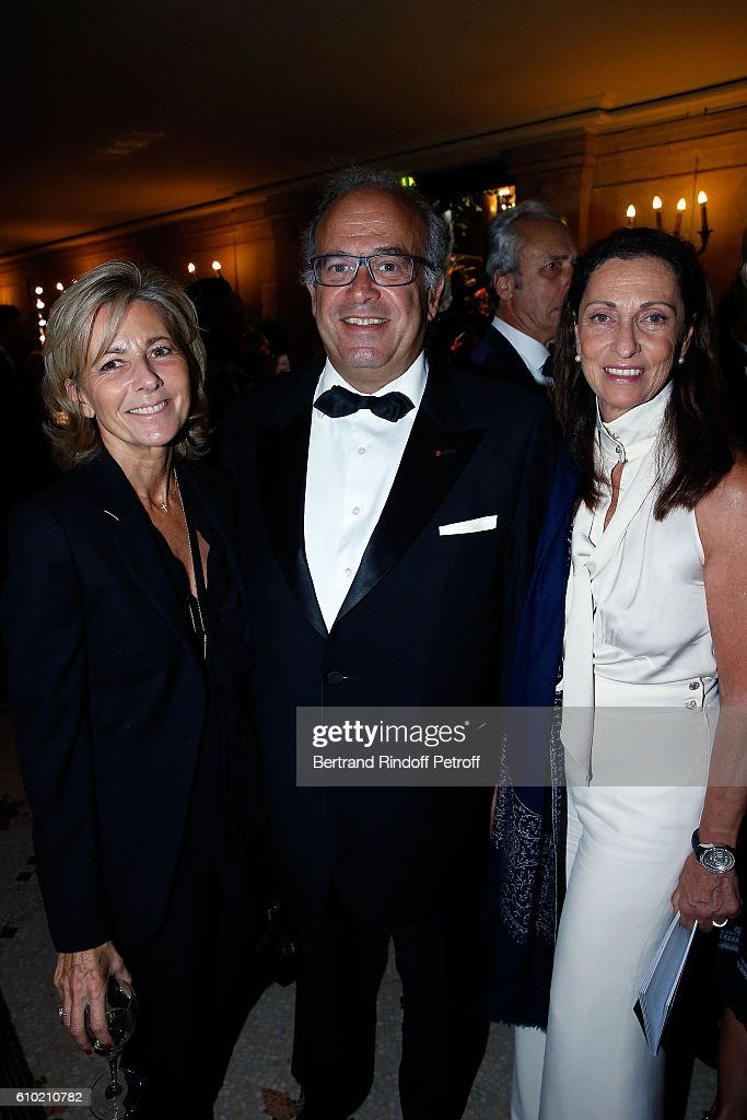 Opening Season Gala - Opera National de Paris At Palais Garnier
