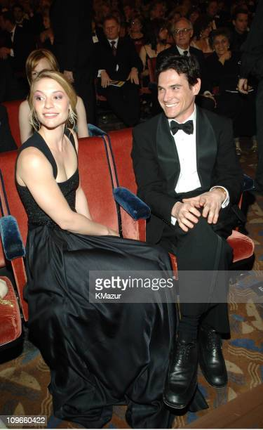 Claire Danes and Billy Crudup nominee Best Performance by a Leading Actor in a Play for The Pillowman