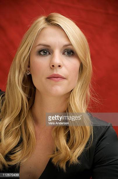 """Claire Danes at the """"Me And Orson Welles"""" press conference at the Four Seasons Hotel on November 17, 2009 in Beverly Hills, California."""