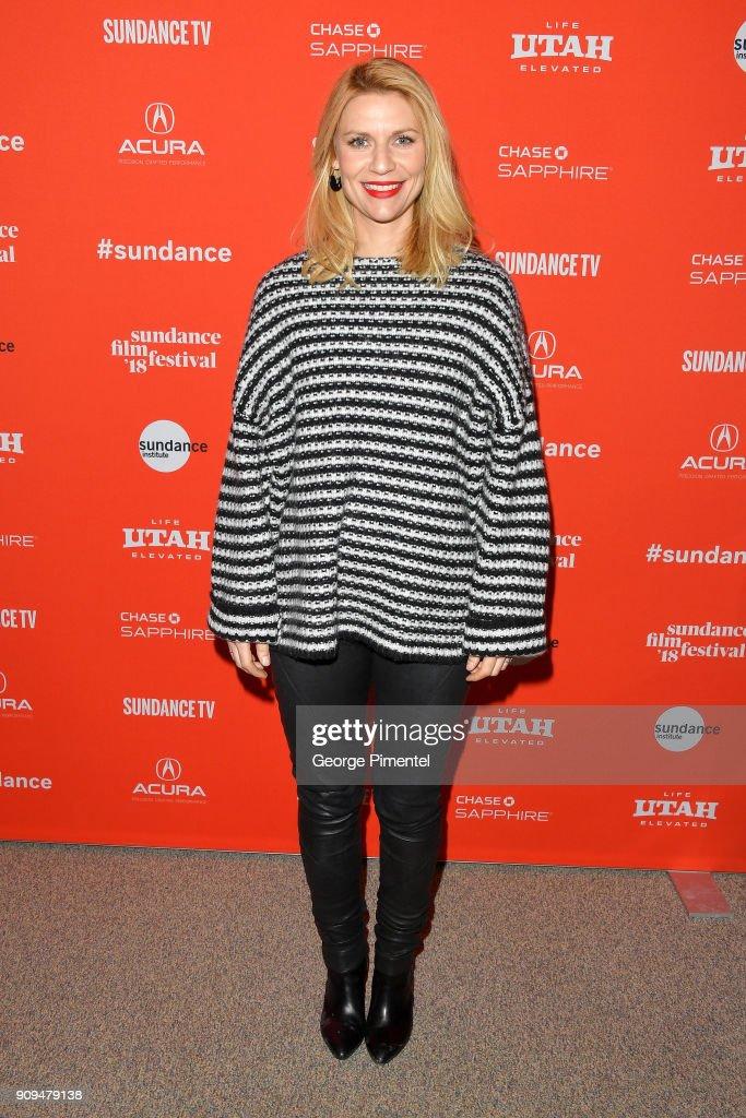 "2018 Sundance Film Festival - ""A Kid Like Jake"" Premiere"