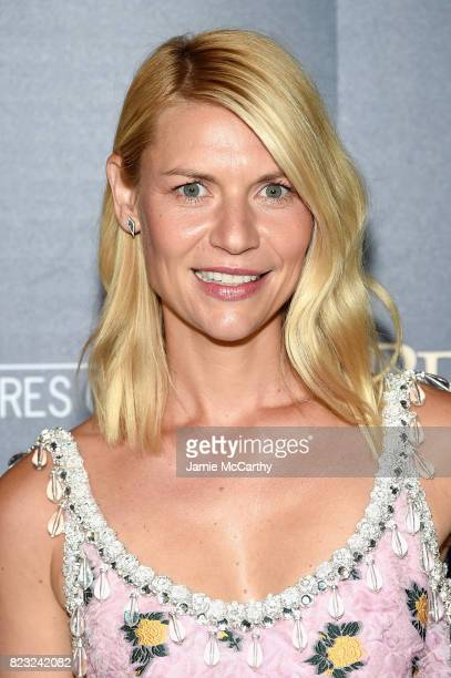 Claire Danes attends the Sony Pictures Classics Screening Of 'Brigsby Bear' at Landmark Sunshine Cinema on July 26 2017 in New York City