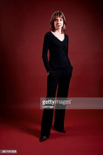 Claire Desert, piano, Paris, mai 2010 ©Francois Sechet/Leemage