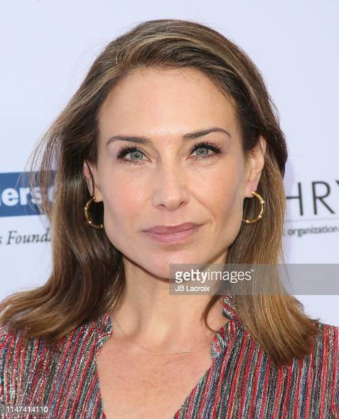 Claire Forlani attends the 18th annual Chrysalis Butterfly Ball on June 01 2019 in Brentwood California