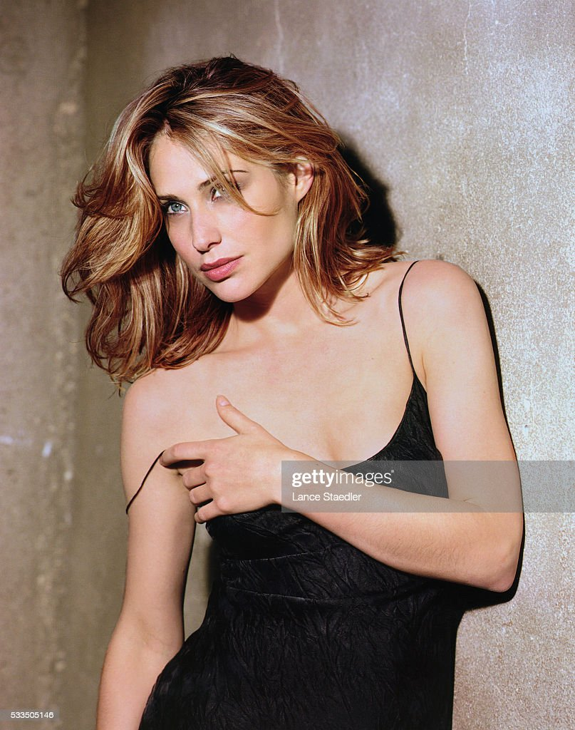 Claire Forlani, 2000 : News Photo
