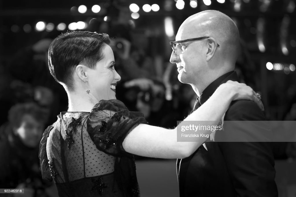 'Unsane' Premiere - 68th Berlinale International Film Festival : Photo d'actualité