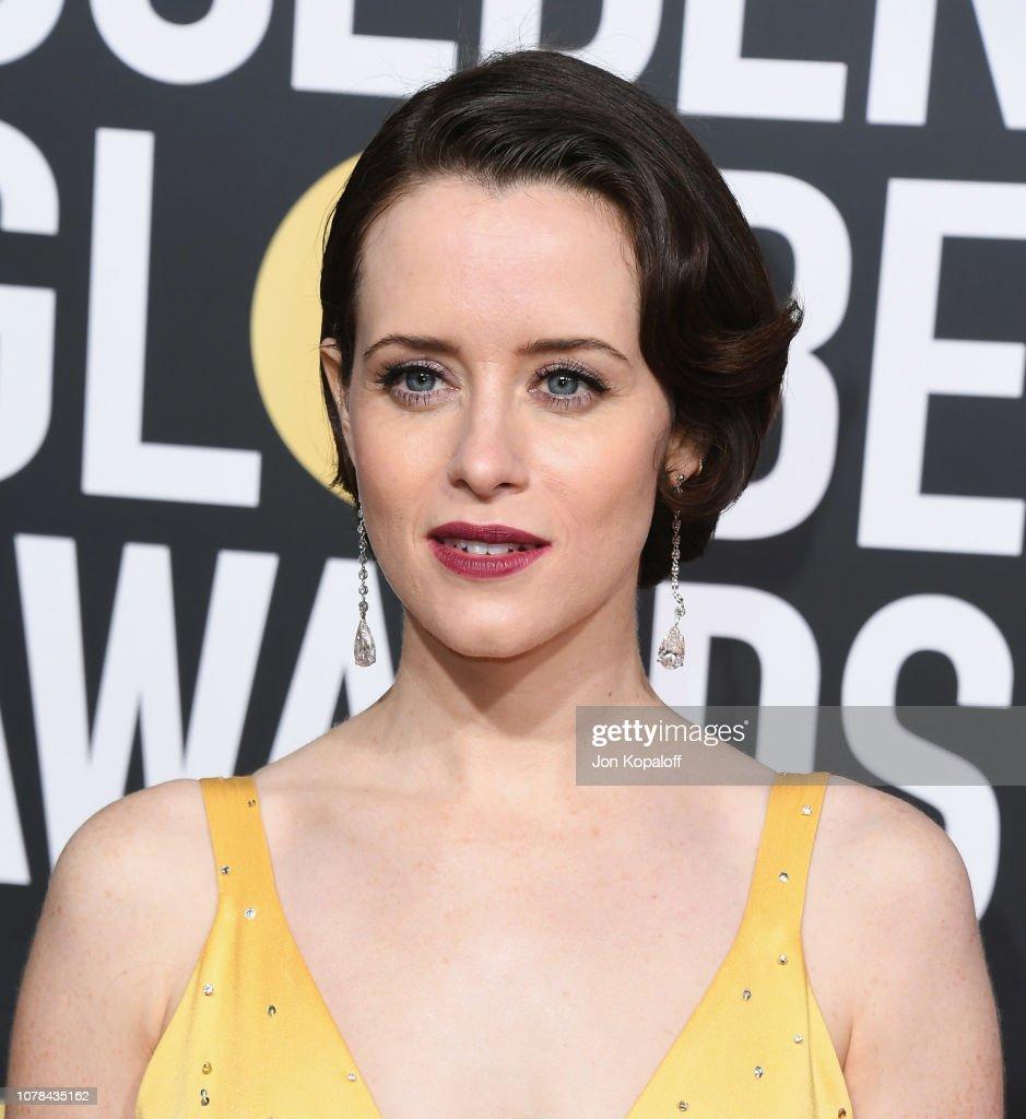 76th Annual Golden Globe Awards - Arrivals : News Photo