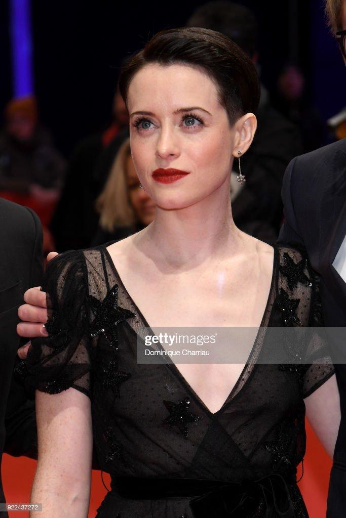 'Unsane' Premiere - 68th Berlinale International Film Festival : Fotografía de noticias