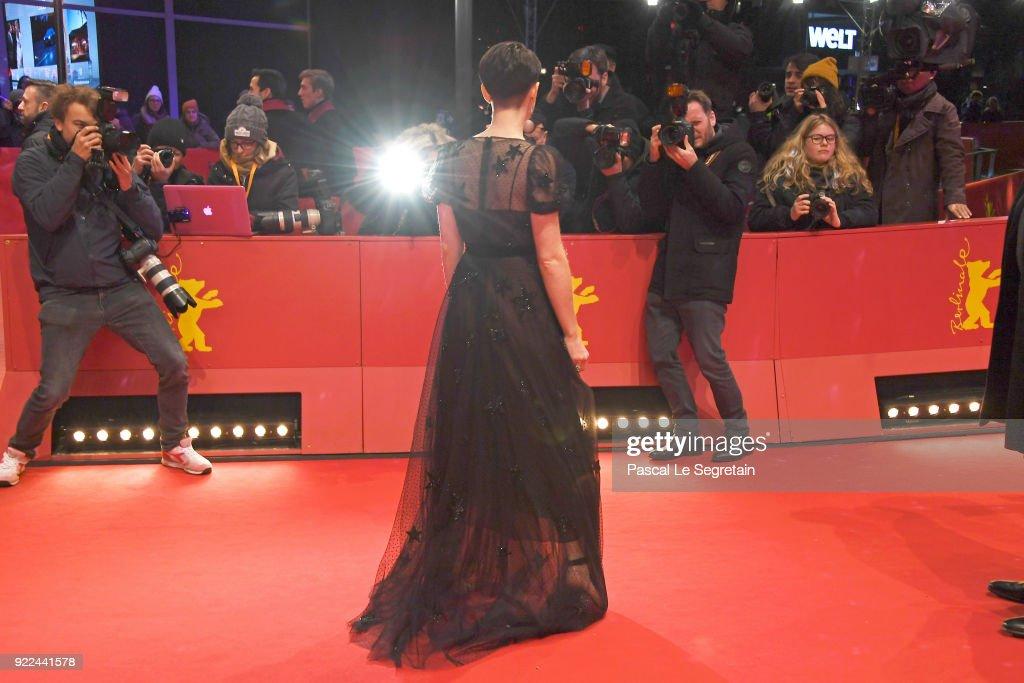 'Unsane' Premiere - 68th Berlinale International Film Festival : Photo d'actualité