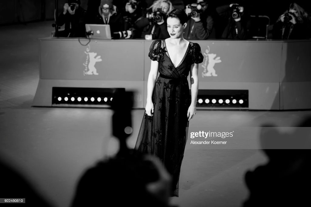 Alternative View - 68th Berlinale International Film Festival : Photo d'actualité