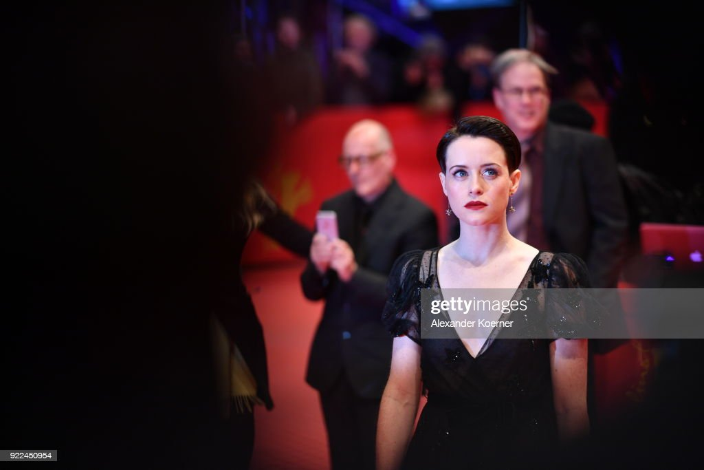 Alternative View - 68th Berlinale International Film Festival : Nachrichtenfoto