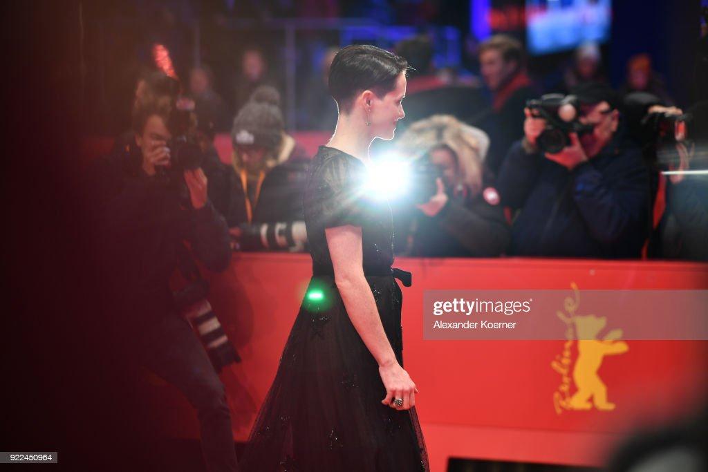 Alternative View - 68th Berlinale International Film Festival : Nachrichtenfoto