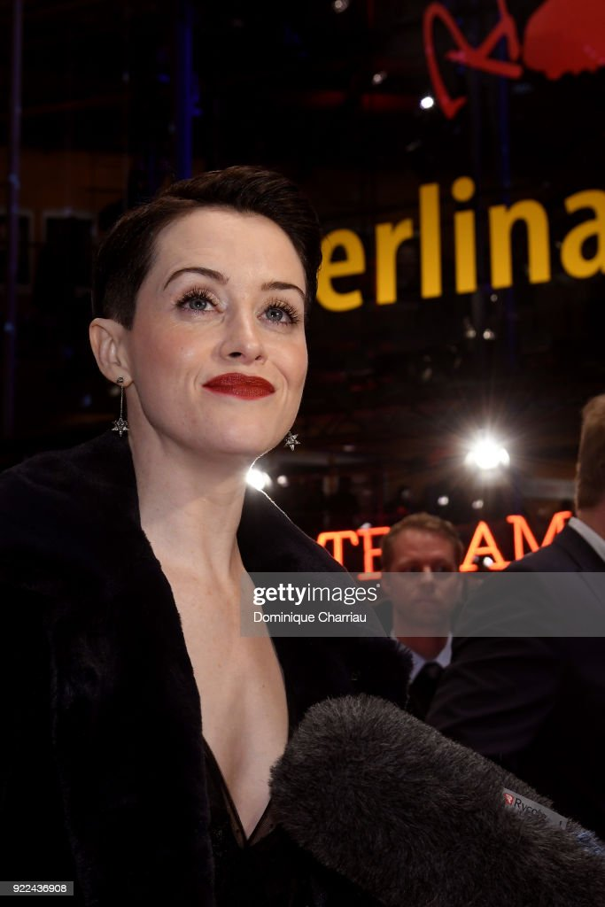 'Unsane' Premiere - 68th Berlinale International Film Festival : Fotografía de noticias