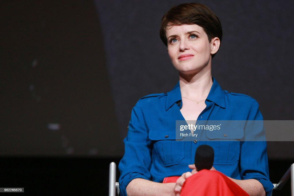 """For Your Consideration Event For Netflix's """"The Crown"""" - Inside"""