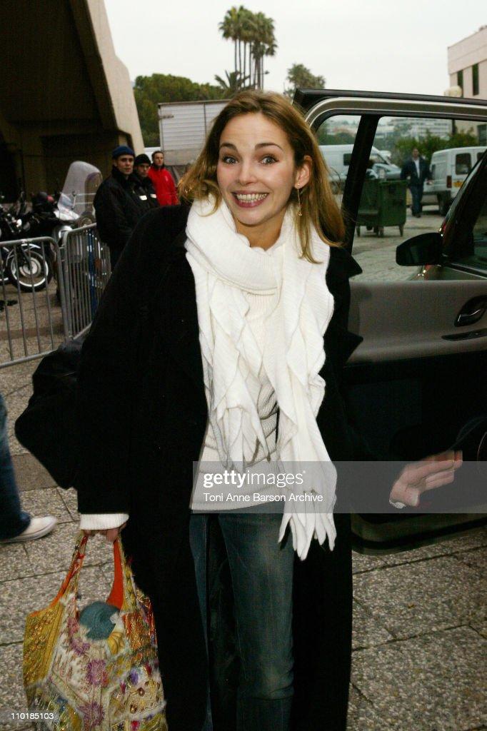 2004 NRJ Music Awards - Rehearsal Arrivals