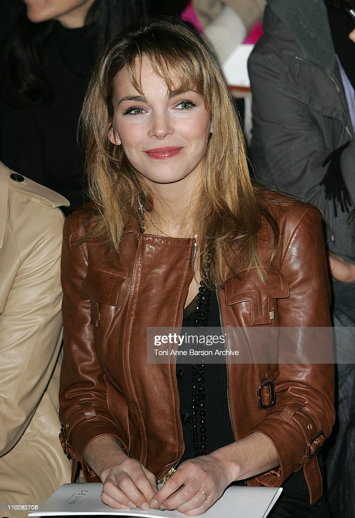 Paris Fashion Week - Autumn/Winter 2006 - Ready to Wear - Celine - Front Row