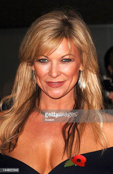 Claire King attending The Daily Mirror Pride Of Britain Awards 2006 London Television Studios London 6th August 2006 Ref 17515