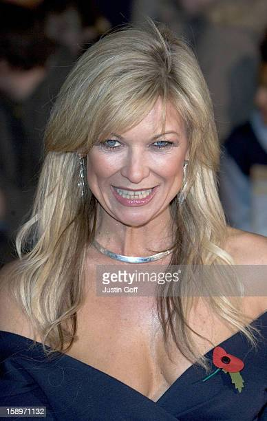 Claire King Attends The Pride Of Britain Awards 2006 At The London Television Studios
