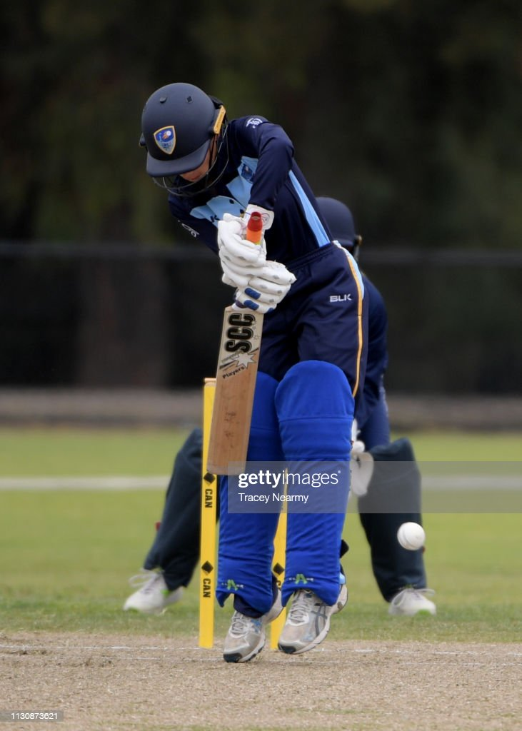 AUS: U15 Female National Championships