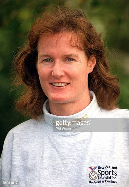 Claire Nicholson NZ Womans Cricket