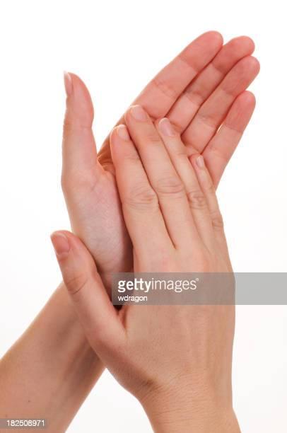 Bater Palmas de Mãos