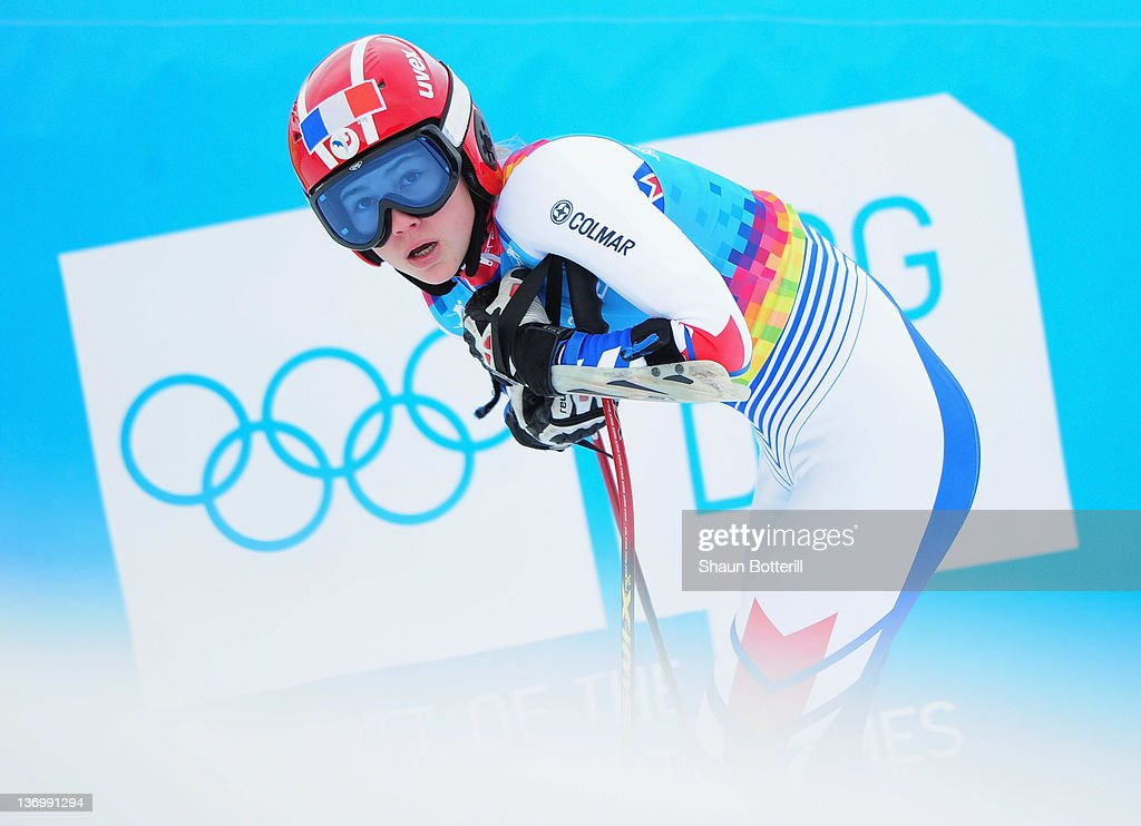 Winter Youth Olympic Games - Day Two : News Photo