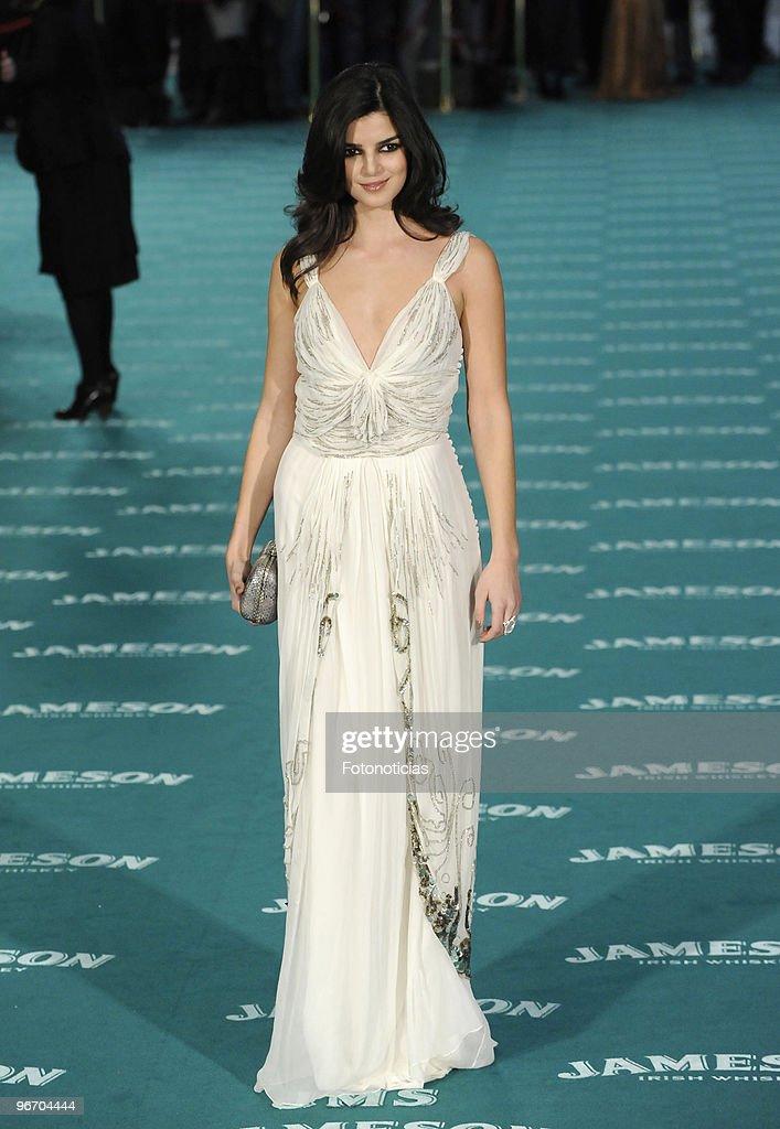 Goya Awards 2010 - Photocall : News Photo
