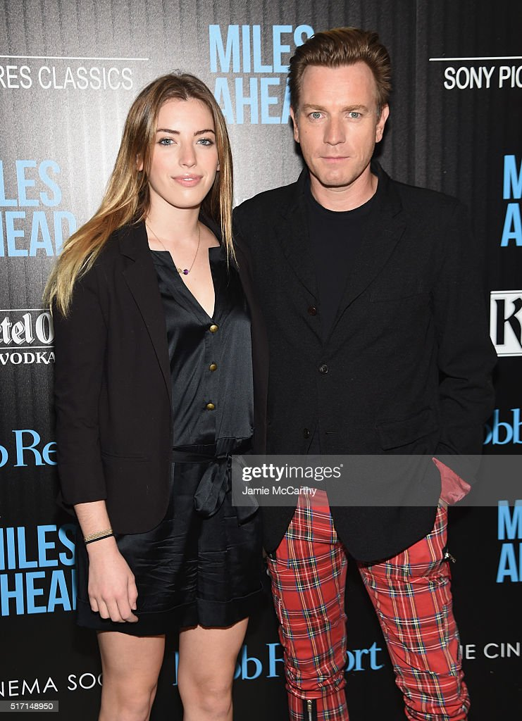 """The Cinema Society with Ketel One and Robb Report host a screening of Sony Pictures Classics' """"Miles Ahead"""" - Arrivals : News Photo"""