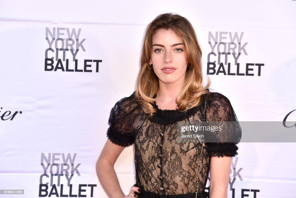 New York City Ballet 2017 Spring Gala - Arrivals : News Photo
