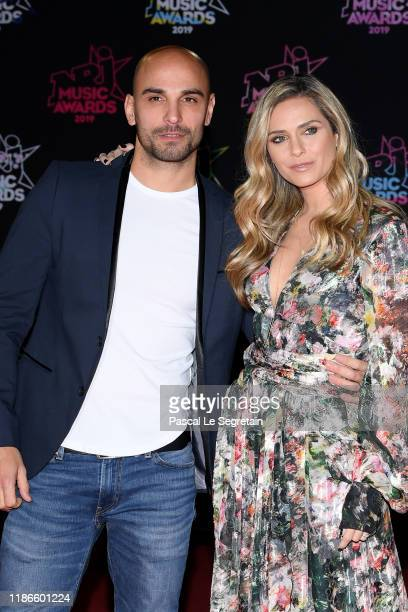Clara Morgane attends the 21st NRJ Music Awards at Palais des Festivals on November 09 2019 in Cannes France