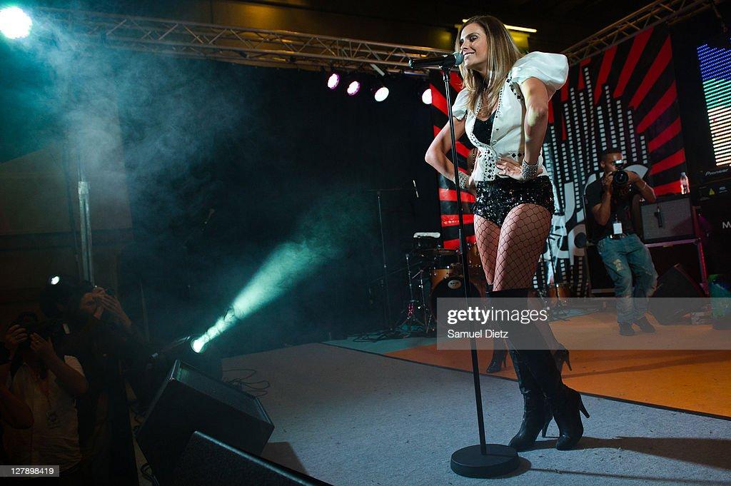 Music Expo 2011 At Porte de Versailles - Day 2