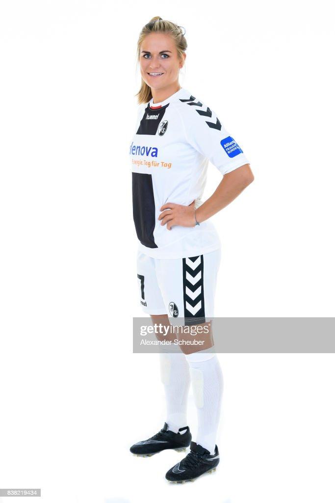SC Freiburg - Allianz Frauen Bundesliga Club Tour