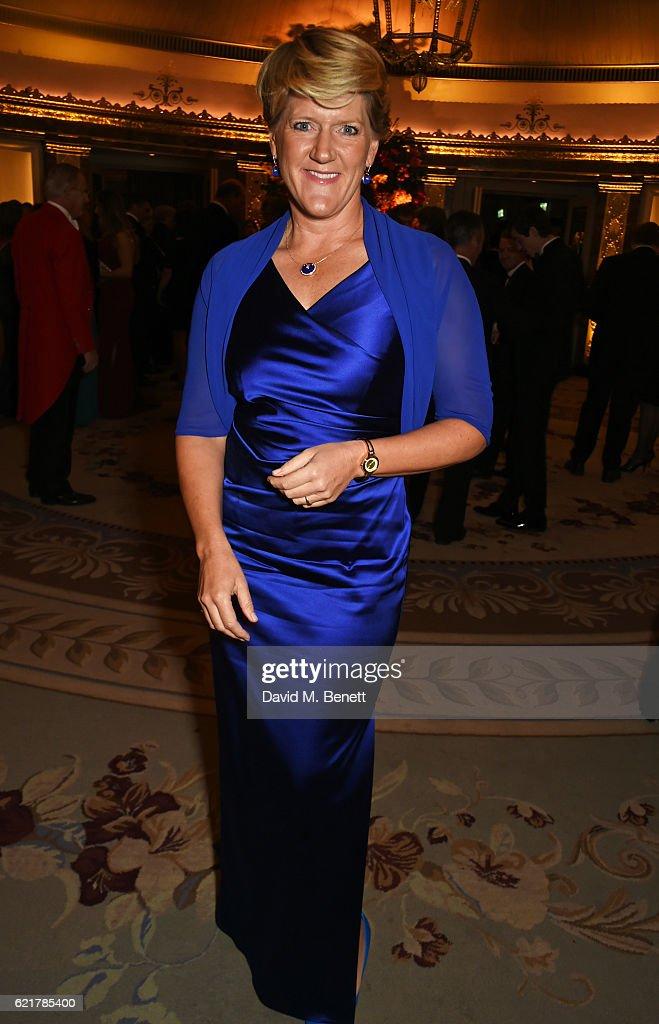 The Cartier Racing Awards 2016