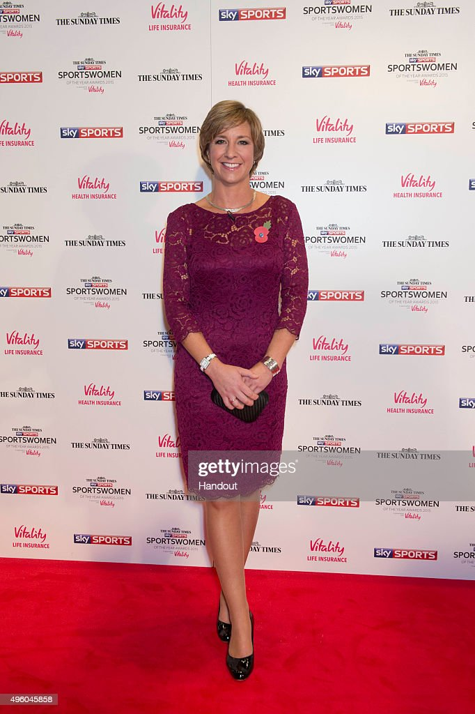 Sunday Times and Sky Sports Sportswomen of the Year Awards