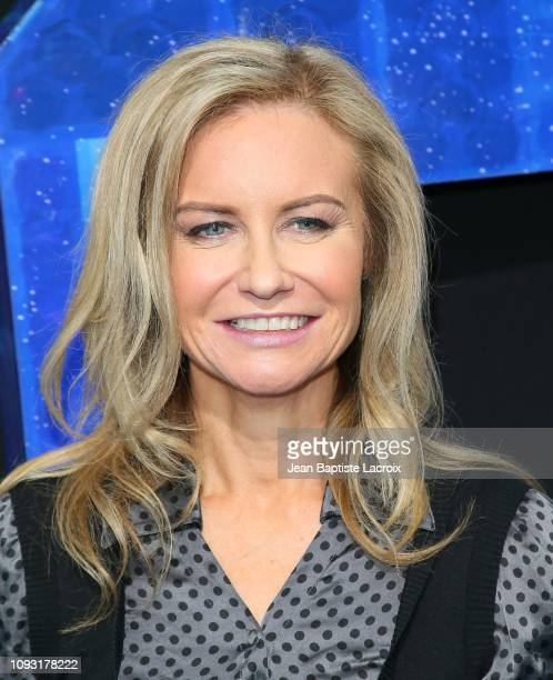 Clare De Chenu attends the premiere of Warner Bros Pictures' 'The Lego Movie 2 The Second Part' at Regency Village Theatre on February 2 2019 in...