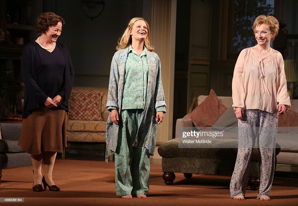 """A Delicate Balance"" Broadway Opening Night"