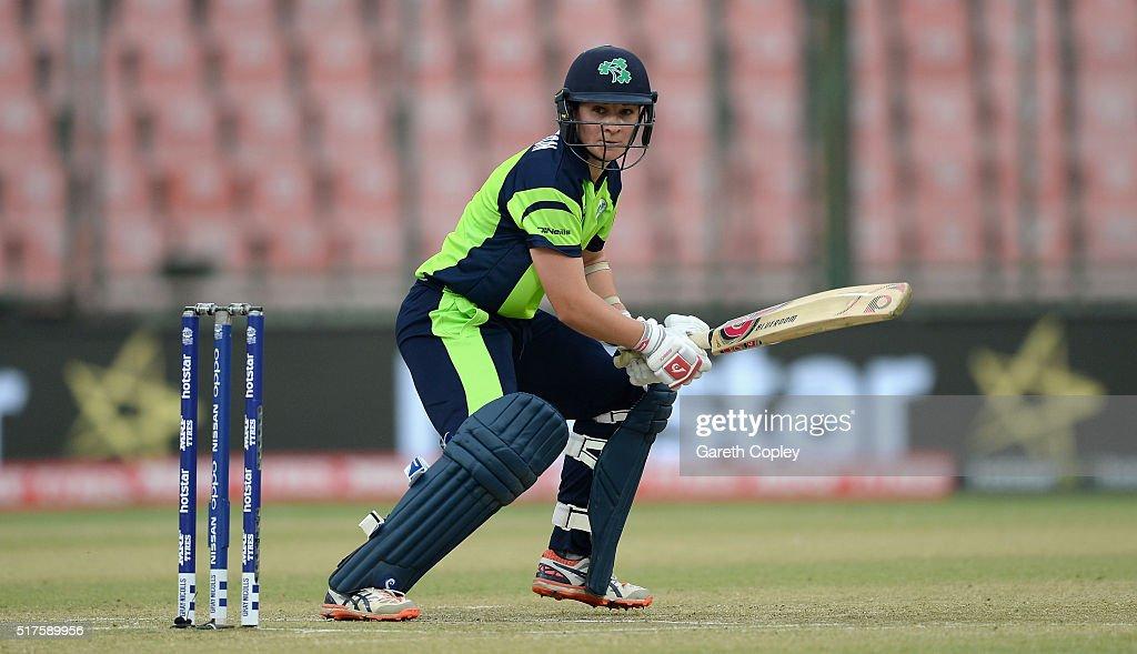 Women's ICC World Twenty20 India 2016: Australia v Ireland : News Photo