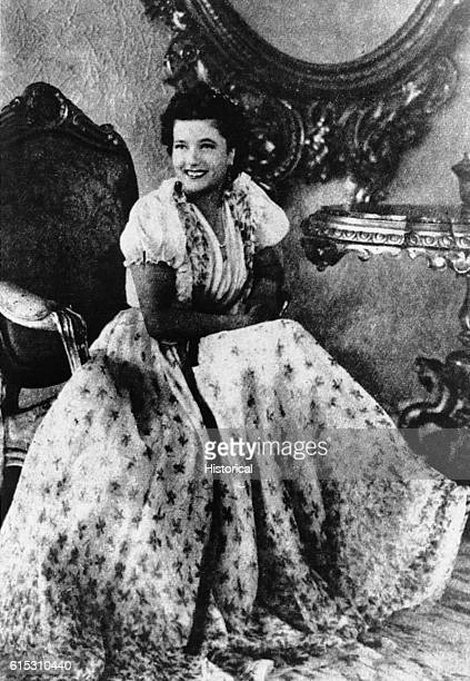 Claretta Petacci was Italian dictator Benito Mussolini's mistress. She was executed along with Mussolini by Italian partisans in April 1945. |...