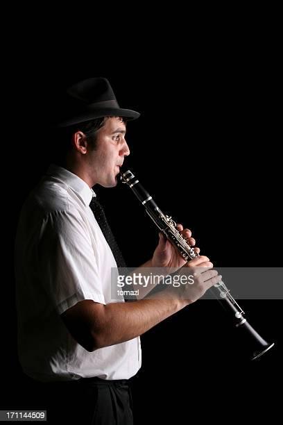 Clarinettiste
