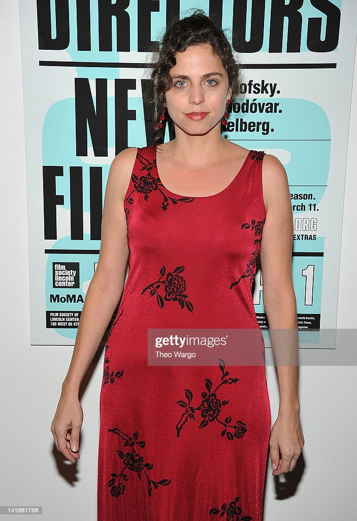"2012 New Directors/New Films Opening Night Gala - ""Where Do We Go Now?"" - Arrivals And Q&A : News Photo"