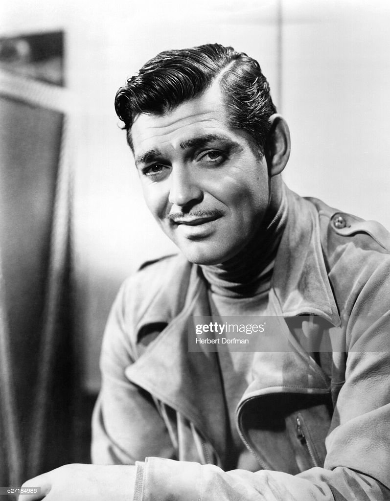 Image result for clark gable getty images