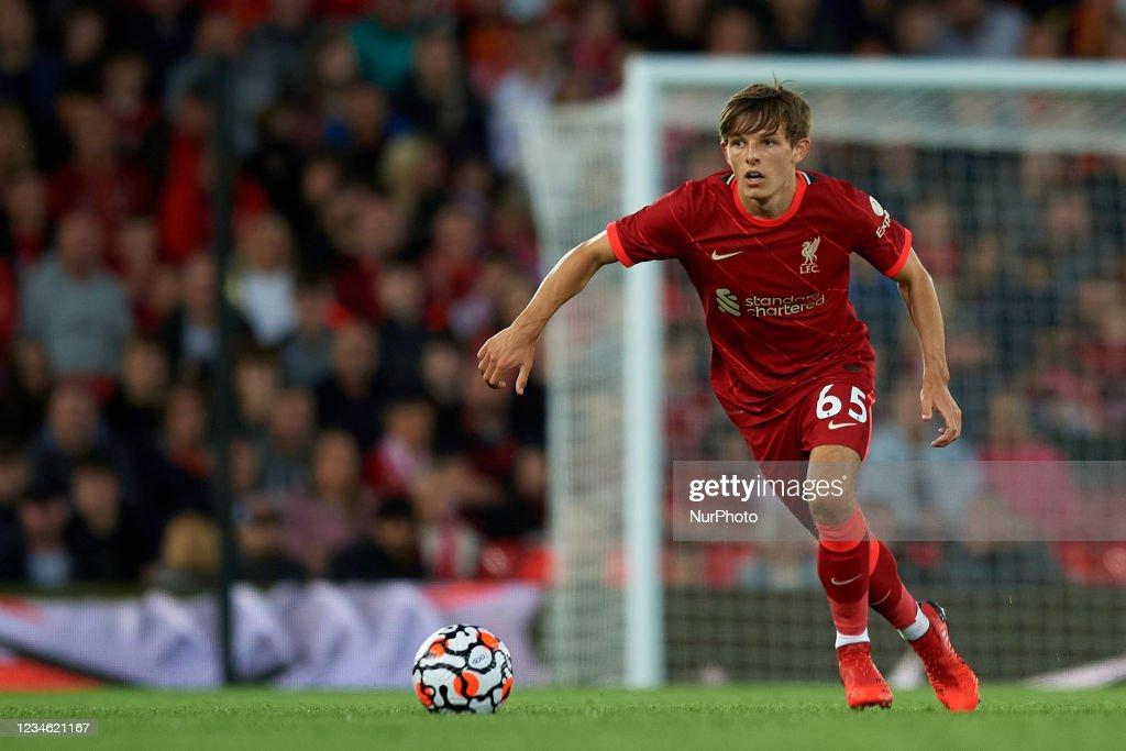 Liverpool v Osasuna - Pre-Season Friendly : Nachrichtenfoto
