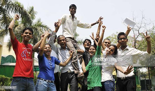 Class 12 results of UP board were declared with 92.68% students, out of over 26 lakh who took the examinations & managed to clear it, on June 5, 2013...