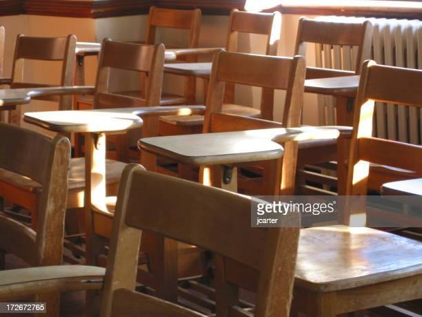 クラス 1 の椅子-B
