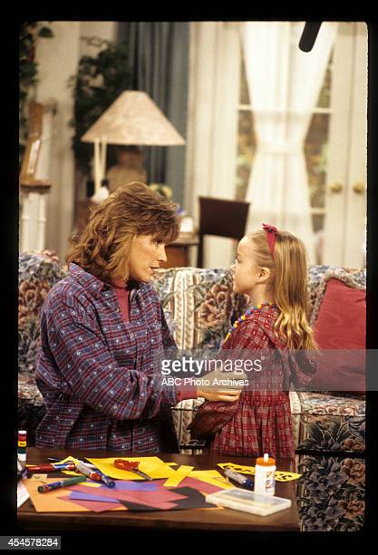 WORLD Class PreUnion Airdate November 26 1993 PRODUCTION SHOT OF BETSY RANDLE AND