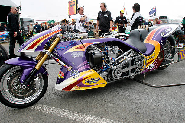 Drag Racing Fia European Championships Pictures Getty Images