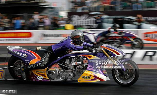 Top Fuel Dragster Class Stock Photos And Pictures Getty Images