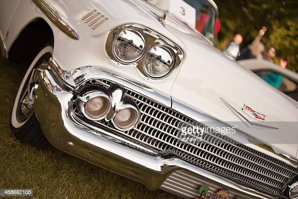 Classic 1958 Chevrolet Impala